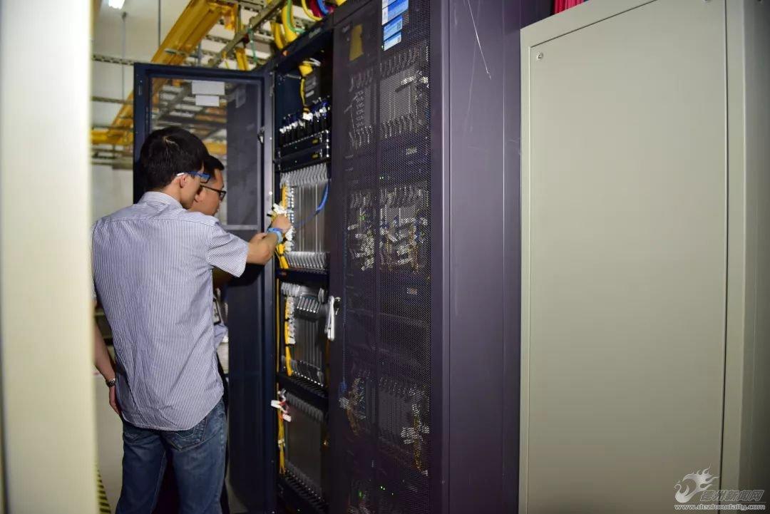 工信部批复:同意贵州建设贵阳、贵安国际互联网数据专用通道