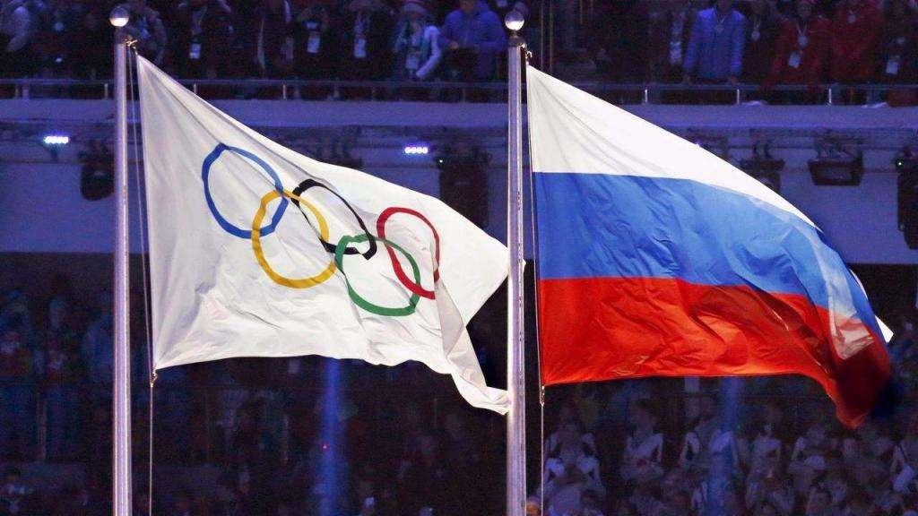 国际体育仲裁法庭:禁止俄罗斯参赛 禁令期限减半