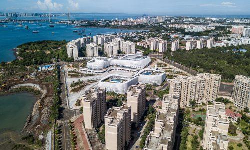 海南自贸港建设一周年纪实:夯基垒石筑高台