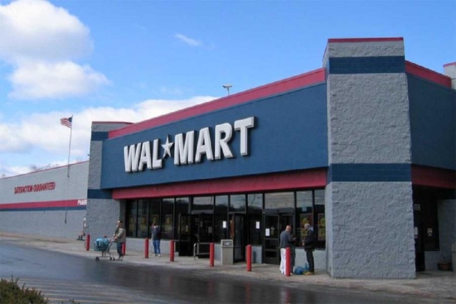 抢占年轻人市场,沃尔玛旗下又一个自有杂货品牌问世