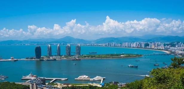 国家外汇管理局:拟新增海南和重庆市开展QDLP试点