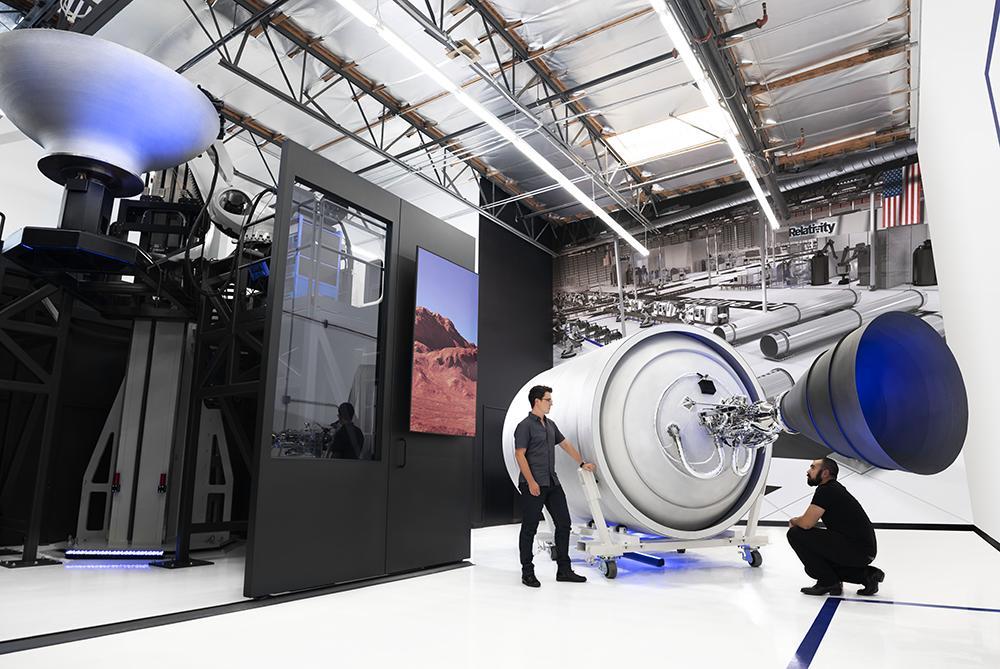 3D打印火箭创业公司Relativity Space宣布完成6.5亿美元E轮融资.jpg