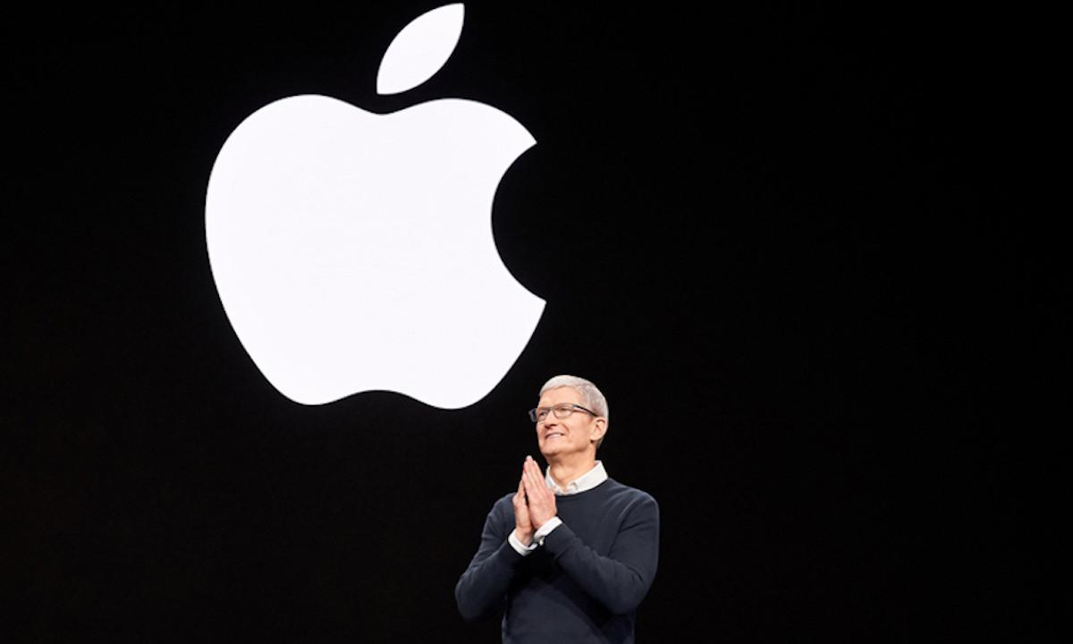 起诉前芯片高管却遭反噬,苹果或涉嫌非法收集员工短信