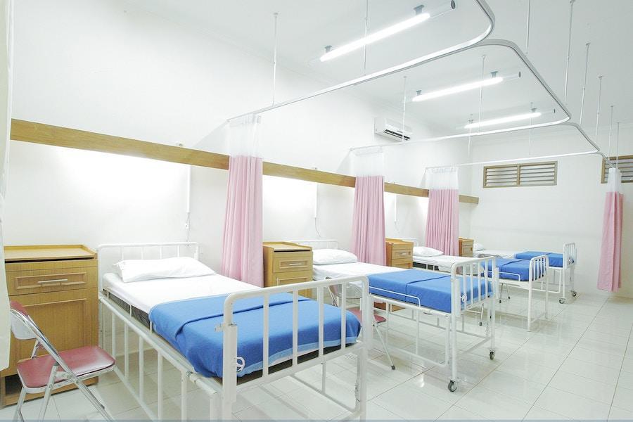 医共体将成为互联网医院最大赢家?