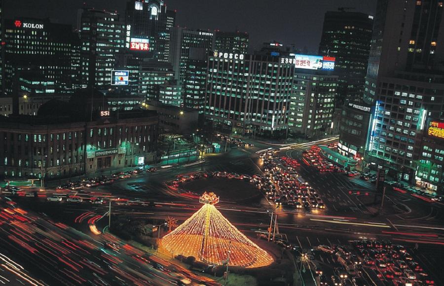 万物互联的5G时代,智慧城市需要新的规则