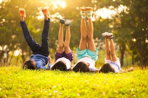 意想不到的运动金矿:儿童运动鞋市场如何开花结果