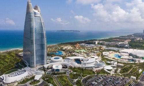 三亚多措并举打造国际旅游消费中心核心区