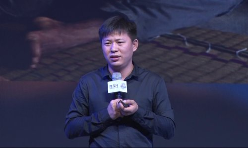 天道创服集团董事长陈善铭:扶贫的思考