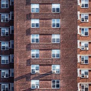 区块链颠覆房地产的能力:交易透明、共有产权、租户所有权