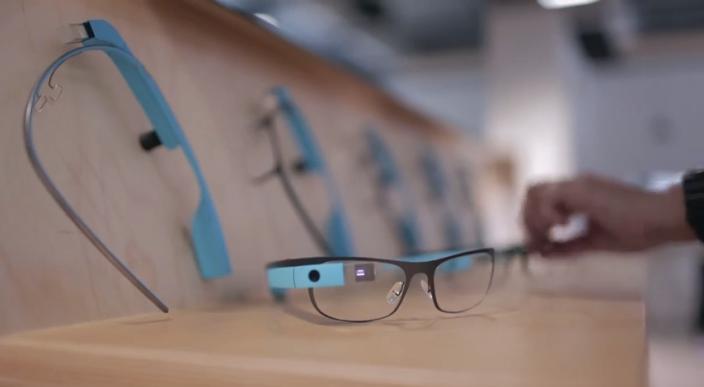 实体店关闭,谷歌眼镜的真实谎言