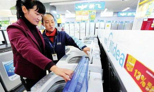 报告显示:网络零售助推农村消费加速升级