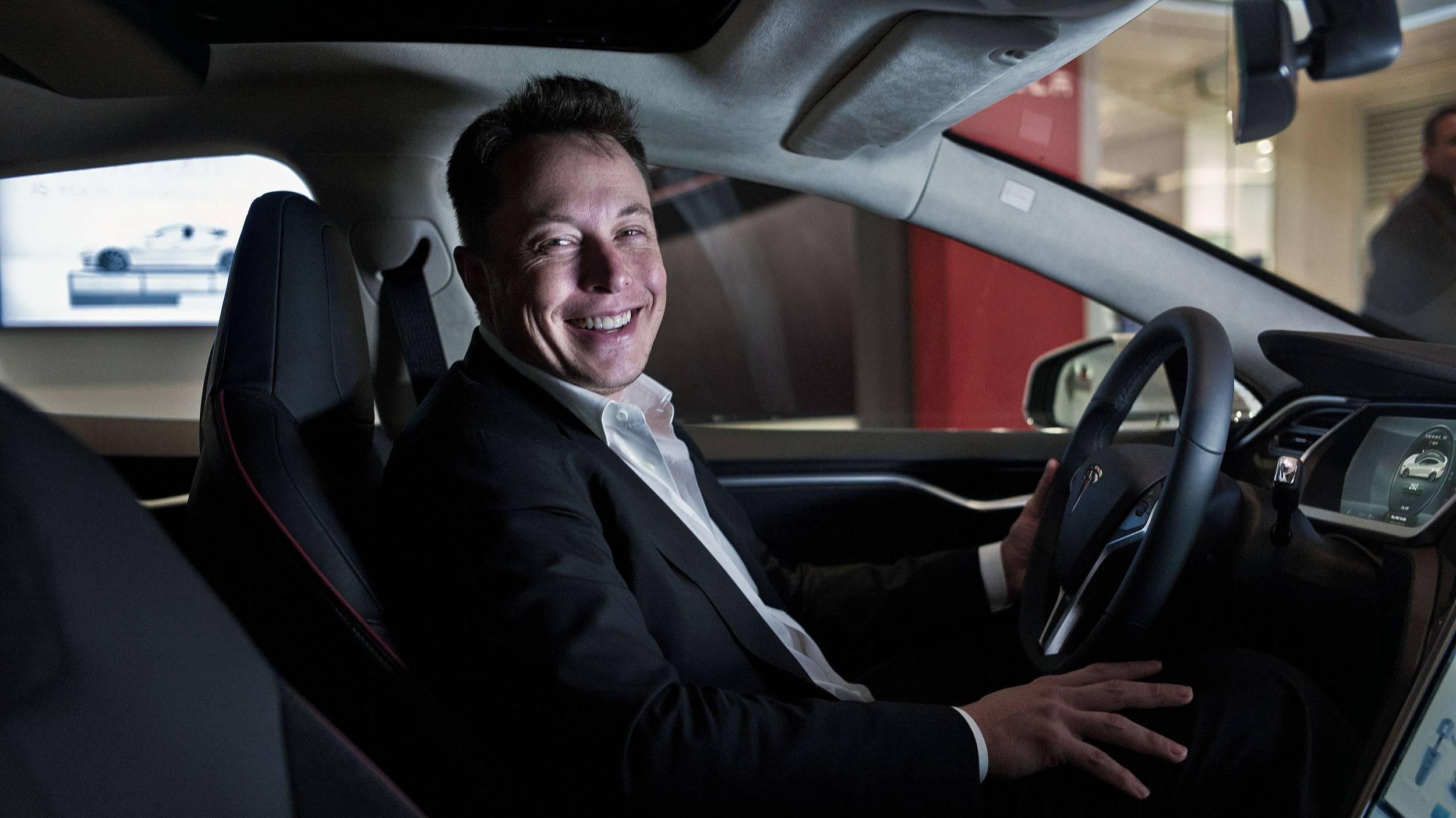 马斯克了不起,但特斯拉的自动驾驶扶不起?