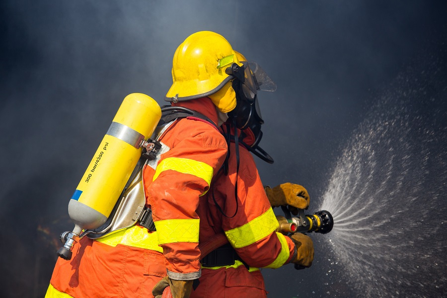 智慧消防三类主要应用场景