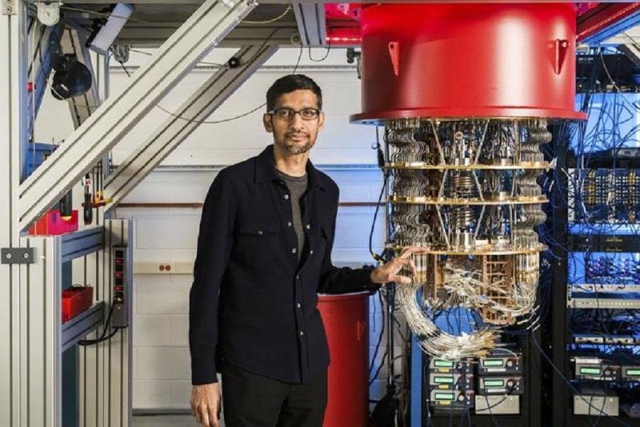 量子计算进入攻坚期,先发企业如何布局?丨亿欧全球视角