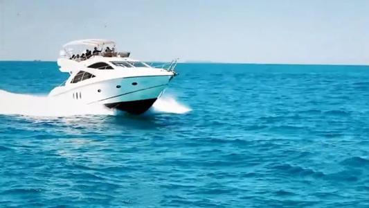 入境免关税担保金政策释放三亚游艇消费需求