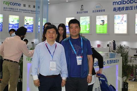 首发丨瑞光康泰获数千万元B轮融资,医疗器械上市公司阳普医疗领投