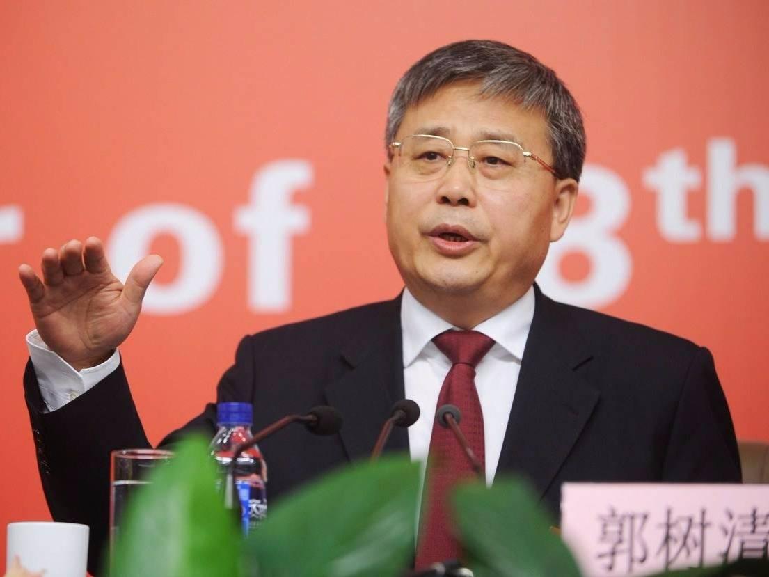 解读人民日报发表的对郭树清的权威访谈文章