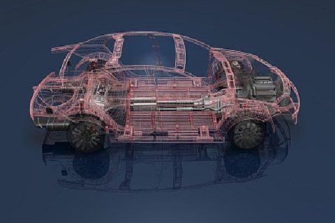 智能汽车、自动驾驶、新能源造车热,引零部件上游供应链车企业绩高涨
