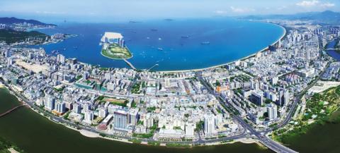 海南:全面深化改革 重点改革迈出新步伐