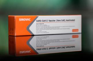 菲律宾将从中国科兴采购2500万剂中国新冠疫苗