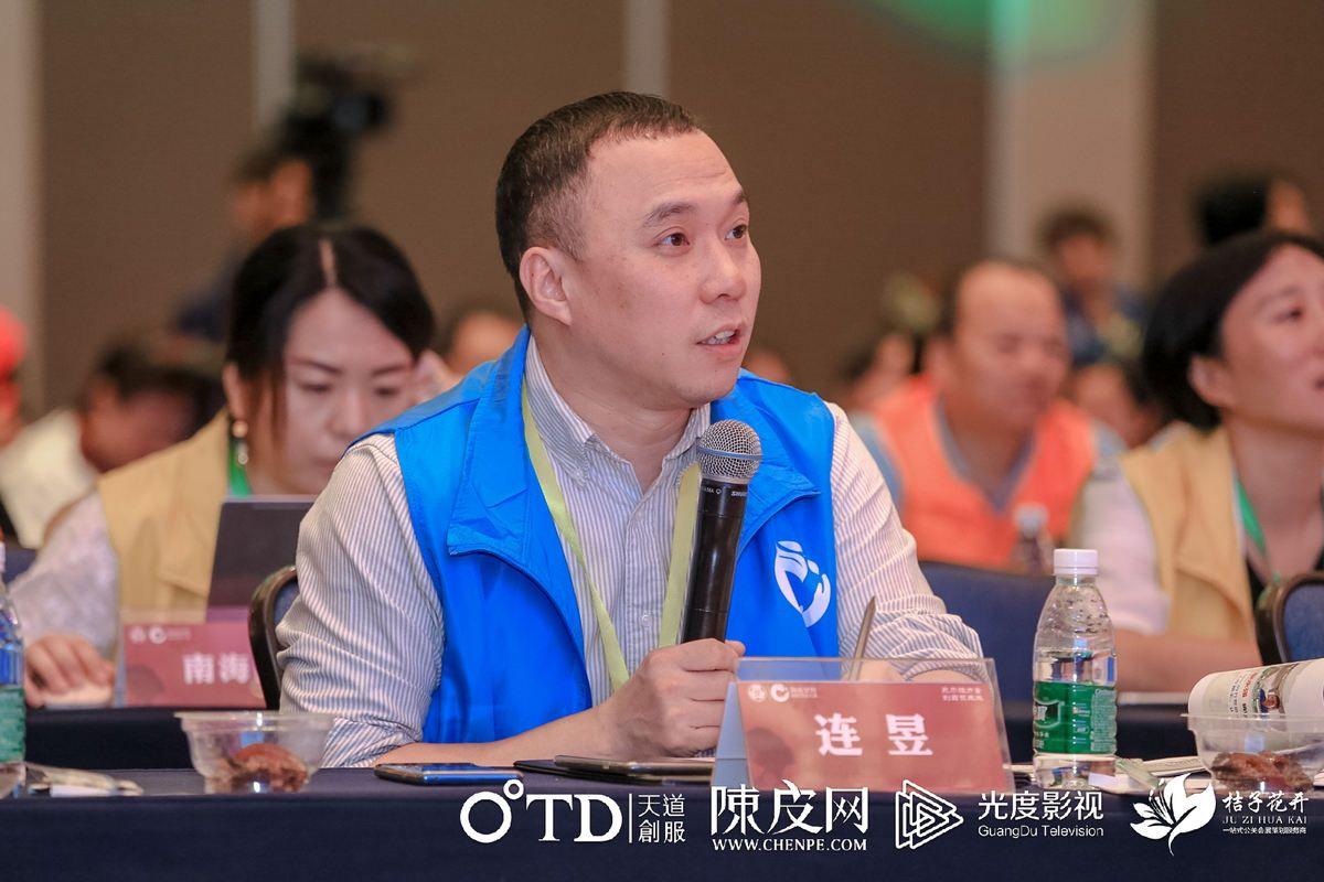 专业评委|连昱——用创新赋能可持续的产业未来