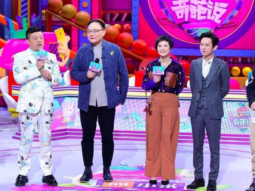 马东、罗振宇、崔永元、张泉灵,冷暖自知的央视创业帮