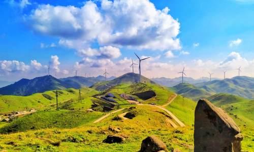 绿色低碳之路,藏着哪些新机遇?