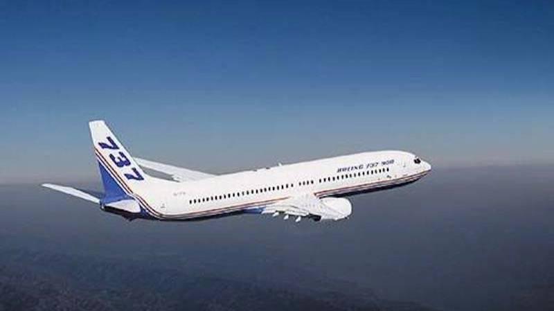 简单谈谈737-Max再次坠毁的事情