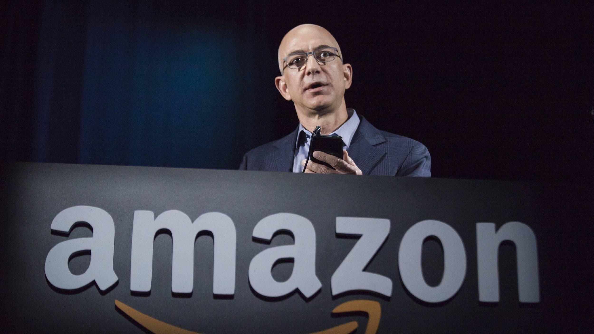 20年前,亚马逊就推出了大数据杀熟算法