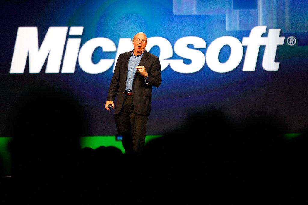 微软总部对《名利场》等批评声音有可能做出正式回应