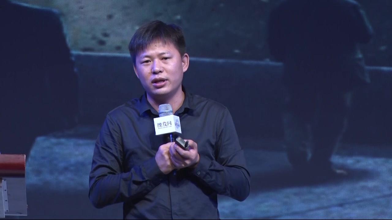 天道创服集团董事长陈善铭:如何网络协同、数据智能?