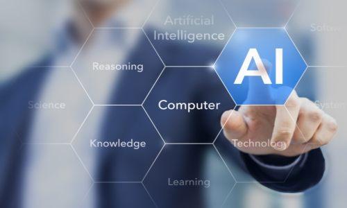 一周AI丨IBM推全球首个独立量子计算机;百度发首款智能边缘计算产品