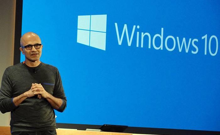 四十不惑,微软真的要开源了吗?