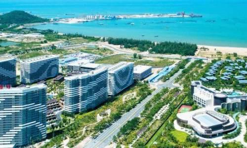 海南代表团建议在海南自由贸易港设立崖州湾国家实验室
