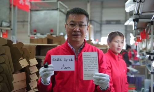 专访卢伟冰:红米Redmi在承接小米的过去