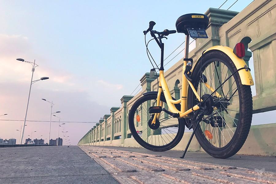 中国共享单车在海外究竟能不能火起来?