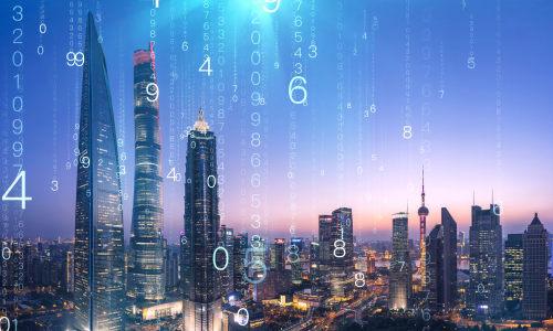 数字科技赋能未来 为中国经济注入新活力