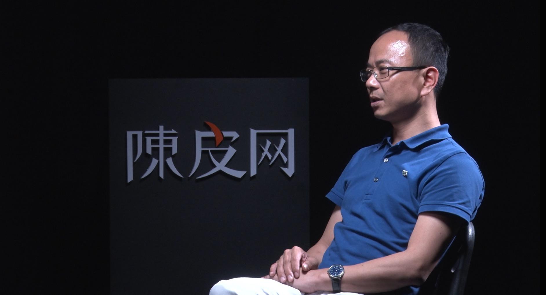 重磅来袭!海南滨海国际执行总裁杨国贤做客海南光度影视制作的《海南新声》栏目