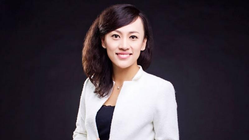 就在刚刚,滴滴总裁柳青向全员告知了她的乳腺癌病情