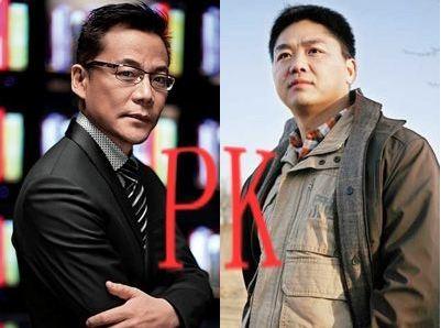 被质疑很受伤,刘强东开出千万豪赌-虎嗅网