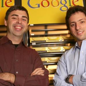 谷歌创始人退位,46岁佩奇布林双双卸任,47岁皮查伊掌管一切