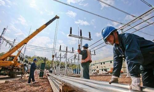 海南2021首批139个重点项目集中开工 总投资419亿