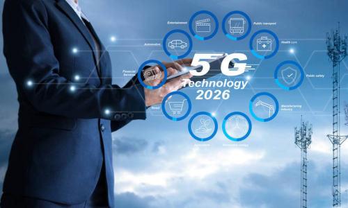 5G物联网改变世界的五种方式
