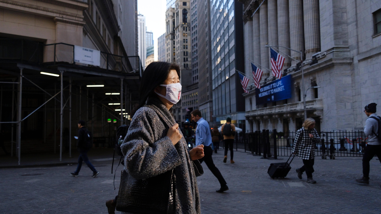 加州新冠肺炎确诊超1600人,硅谷要停摆?