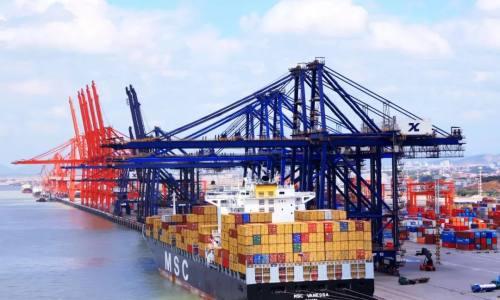 海南自贸港加工增值政策落地  首票享惠货物免征关税41万元