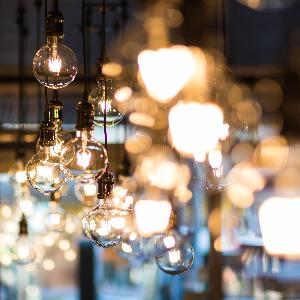 商场怎样的灯光设计,能吸引消费者打卡?