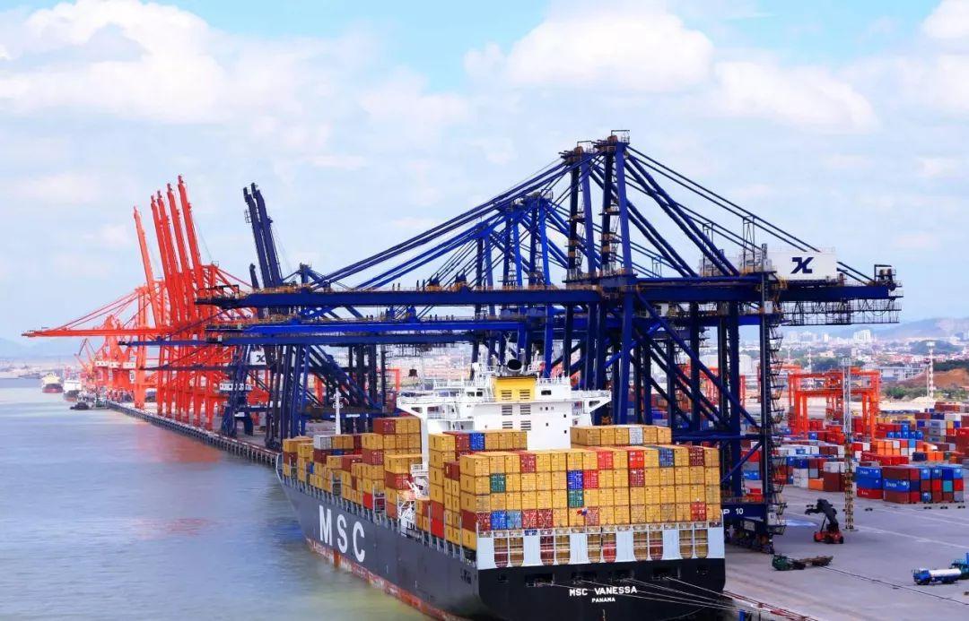 在自贸港运作全球生意——海南新型离岸国际贸易加快发展