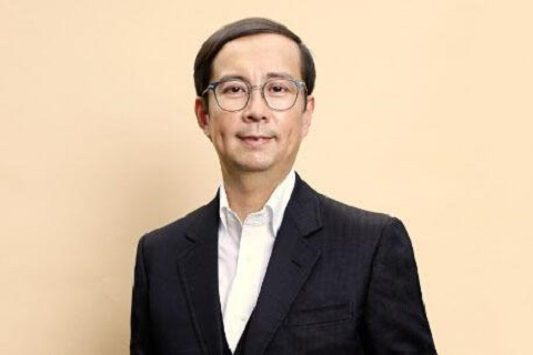 """阿里CEO张勇: """"五新""""生态就是透明公平多赢繁荣的商业生态"""