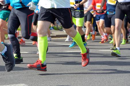 2020年北京马拉松赛首次宣布取消