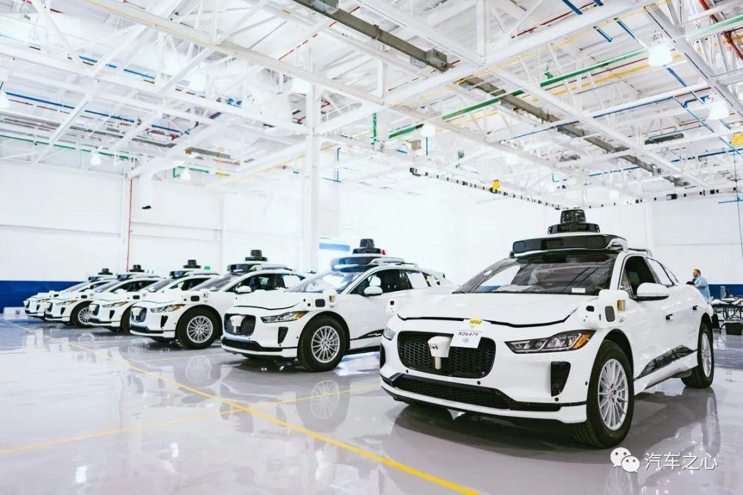 都2020年了,自动驾驶汽车这道大餐为何还不上桌?